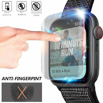 Cover Screen Protector Film Accessories For iWatch 40/44MM Apple Watch Series 4