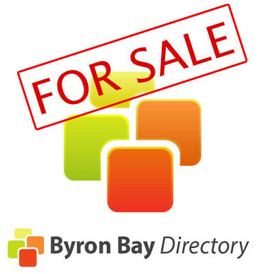 ByronBayDirectory.com.au | .com - Best Domain Name In Australia For Sale