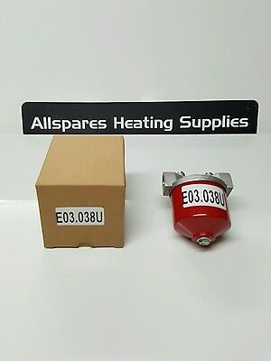 3/8 oil filter replaces Crossland 19489