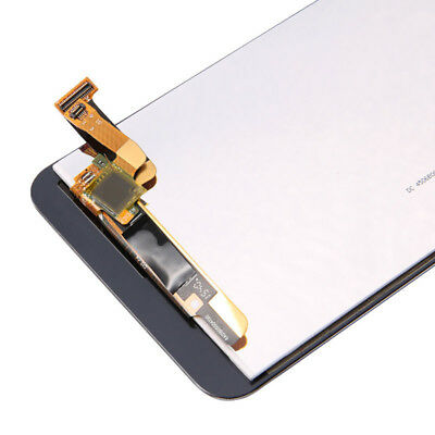 LCD Screen Touch Digitizer Panel Outer Glass for Huawei Honor 4A Y6 High Quality