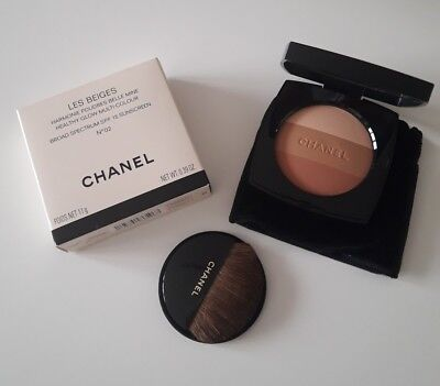 CHANEL - Les Beiges N°2