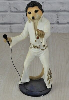 Magnificent Meerkat Elvy CA04240 from Country Artists