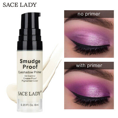 SACE LADY Eye Shadow Primer Make Up Base Natural Eyeshadow Long-lasting Cream