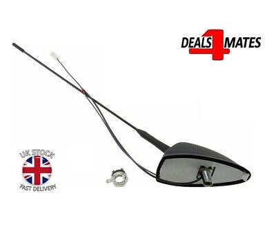 New Fit For Mercedes Benz Sprinter W906 Aerial Roof Mounted Antenna
