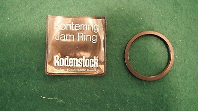 Rodenstock JAM Ring, Konterring, 39mm