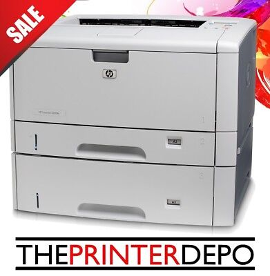 HP PRINTER 5200TN TREIBER