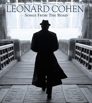 Leonard Cohen - Songs From The Road CD NEU & OVP