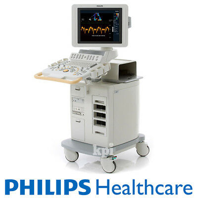 Diamond Select Philips HD11-XE - Ultrasound System - XRES I-SCAN DICOM SonoCT