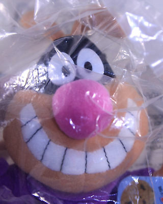 Chip the Cookie Hound Breakfast Pals Cookie Crisp Cereal Plush Toy Beanie