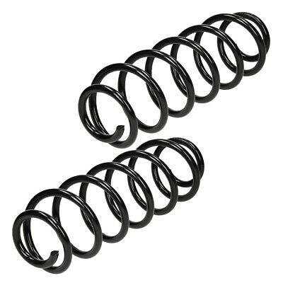 Ford Galaxy Mk2 1 9 Tdi 98 05 Rear Suspension Coil Springs X2