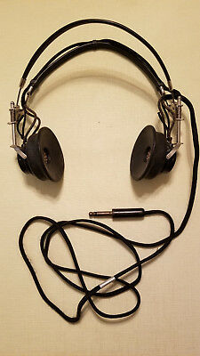 Telephonics TDH-39 Aviation Aircrew Headset, PRICE REDUCED