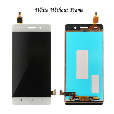LCD Display Touch Screen Digitizer For Huawei Honor 4C CHM-U01 / G Play Mini