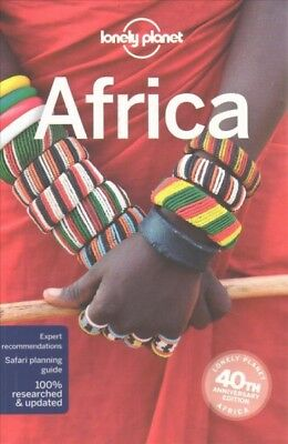 Lonely Planet Africa, Paperback by Lonely Planet Publications; Ham, Anthony; ...