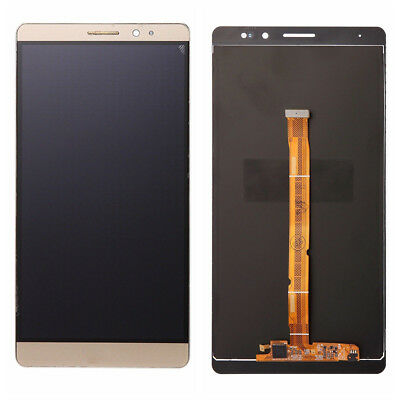 LCD Screen Display Touch Screen Digitizer Assembly Replacement For Huawei Mate 8