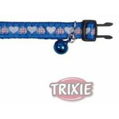 TRIXIE Collier nylon - Pour chat