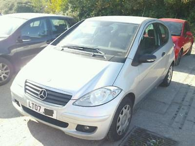 Breaking 2007 MERCEDES A CLASS W169 A150 1.5 AUTOMATIC PETROL FOR PARTS SPARES