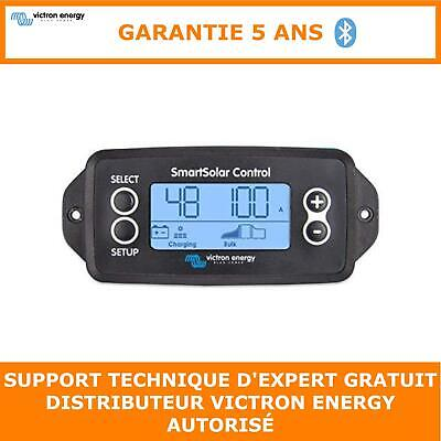 Victron Energy SmartSolar Pluggable Display - SCC900650010