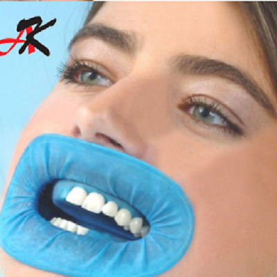 Dental Rubber Dam | 5 x Mouth Expander Re-tractor Cheek Expander