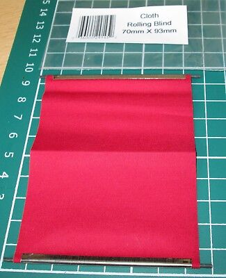 Spare Blind for Rizla, Bull, Zig Zag Automatic Rolling Machine NEW
