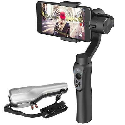 Zhiyun Smooth-Q | 3-Axis Handheld Stabilizer for Smartphones.1-3 days delivered