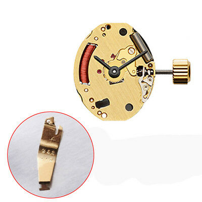 New Watch Repair Parts For Swiss ETA 976.001 Movement Accessories Battery Clamp