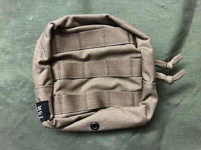 U S Army London Bridge Trading Medium Modular Utility Pouch LBT-6109A Coyote Tan