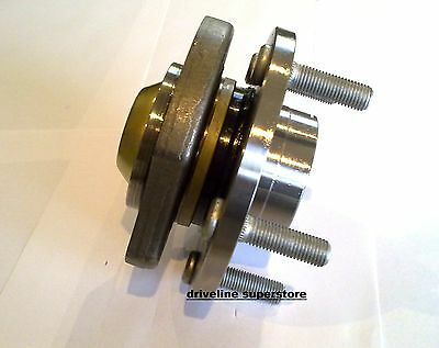 HOLDEN COMMODORE VR VS  Non-ABS 1993-1998 TWO FRONT WHEEL BEARING & HUB UNITS