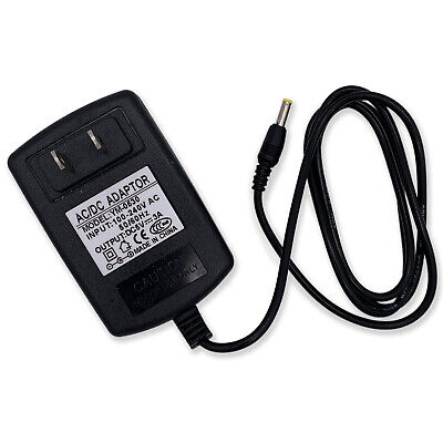 AC Power Adapter Supply Charger for SONY SRS-XB30 Bluetooth Wireless Speaker