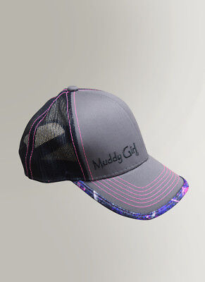 Muddy girl hats