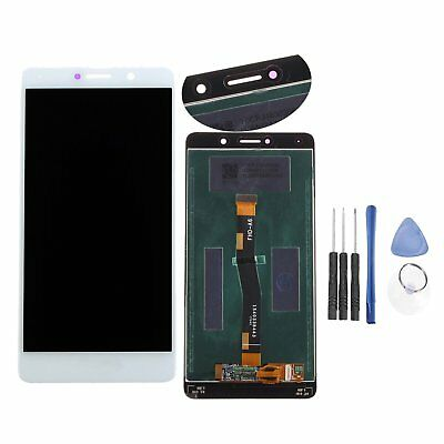LCD Display Assembly New Swt Touch Screen For HUAWEI honor 6X Black BLN-L21 6X W