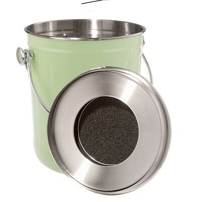 NEW Appetito Replacement Charcoal Filter Set of 2
