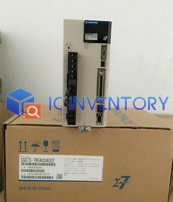 1PC New Yaskawa servo driver SGD7S-7R6A00A002 #WM06
