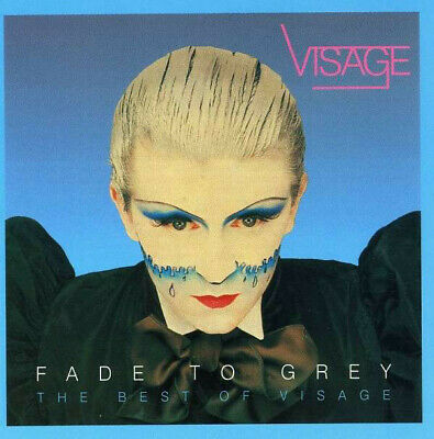 Fade to Grey: The Singles Collection by Visage (Polydor)