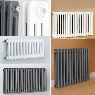 Vertical 2/3Column Home Room Radiator Traditional Cast Iron Style Radiator Range