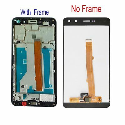 LCD Replace Touch Screen Digitizer For HUAWEI Y5 2017 Y6 2017 Nova Young 4G LTE