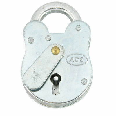 Walsall Old English Lever Padlock 40mm