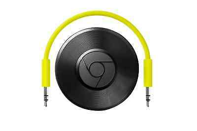 Google Chromecast Audio Per Rendere Il Tuo Sistema Audio Wireless-Bluetooth