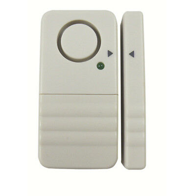 ezlok Contact Activated Standalone Alarm