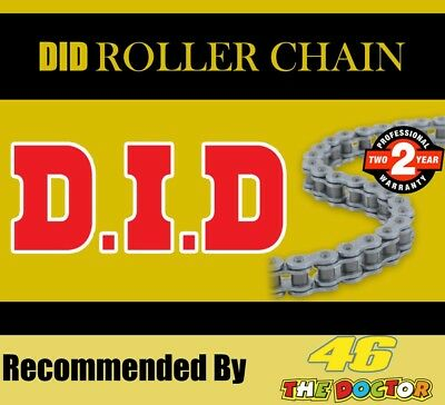 DID Steel  Standard Drive Chain 530 P - 104 L