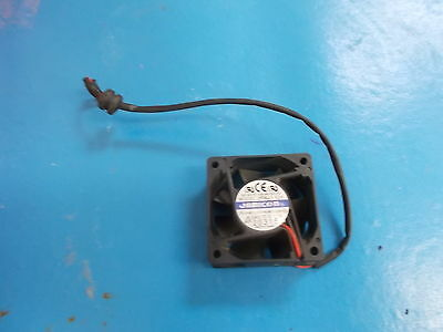 Jamicon Rotary DC Fan JF0625S2H