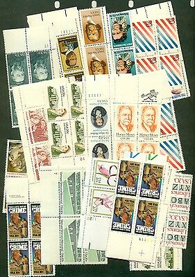 U.s. Discount Postage Lot Of 100 20¢ Stamps, Face $20.00 Selling For $15.00!