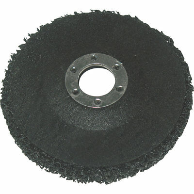NON-WOVEN PREPARATION WHEEL 115MM for ANGLE GRINDER