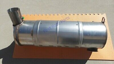 Cummins 4330156 Aftertreatment Device After Treatment Catalytic Reduction Truck