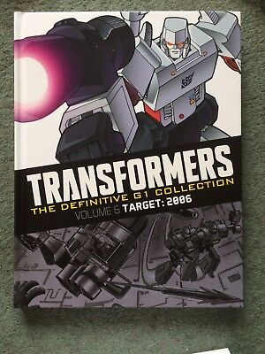 Christmas Countdown! Transformers - The Definitive G1 Collection Issue 1