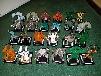 MONSTERPOCALYPSE Series 5 Big in Japan Monster Case Set (12 Monsters)