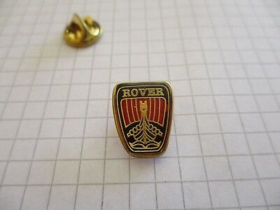 LANCIA CAR LOGO VINTAGE LAPEL PIN BADGE us19