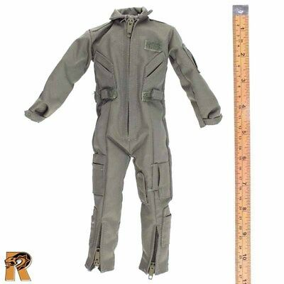 Jim Force Recon - Green Jumpsuit - 1/6 Scale - Dragon Action Figures
