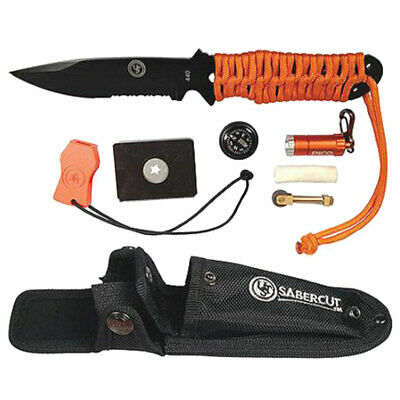 Ultimate Survival Technologies ParaKnife Kit 4.0