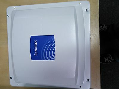 NIB Sensormatic RFID antenna IDANT10CNA25 NEW!  (BB)
