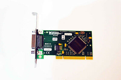 USA National Instruments NI PCI-GPIB Interface Adapter Card 188513C-01